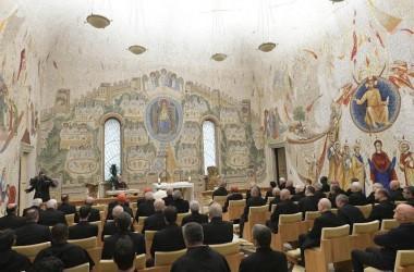 Pregação de Advento: dizer 'sim' a Deus exalta a dignidade humana