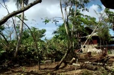 Iniciativas da Caritas Internacional ajudam vítimas dos furacões Eta e Iota