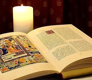 Reflexão diária do Evangelho (Mateus 26,14-25)