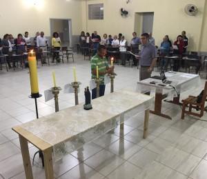 Segunda noite da Assembleia Paroquial reflete sobre as Diretrizes Gerais da Igreja no Brasil 2019-2023